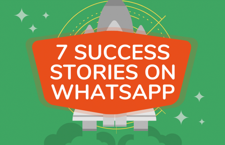 7 Whatsapp use cases to inspire you